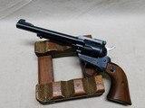 Ruger OM Super Single Six ,22LR - 12 of 18