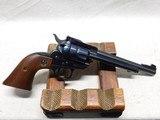 Ruger OM Super Single Six ,22LR - 16 of 18