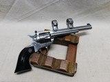 Ruger N M Single -Six Hunter,22LR-22 Magnum - 7 of 13