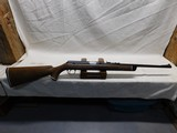 Daisy V L Rifle,22 Caliber