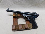 Ruger MKII 22 Auto Target Pistol,22LR - 5 of 7