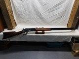Uberiti 1876 Winchester Rifle ,45-75