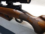 Winchester M70 Featherweight, 270 Win. caliber - 13 of 19