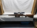 Winchester M70 Featherweight, 270 Win. caliber - 11 of 19