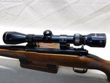 Winchester M70 Featherweight, 270 Win. caliber - 14 of 19