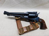 Ruger Old ArmyBP Revolver,44 Caliber - 4 of 14
