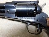 Ruger Old ArmyBP Revolver,44 Caliber - 12 of 14