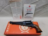 Ruger Old ArmyBP Revolver,44 Caliber - 14 of 14