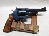 Smith & Wesson model 28-2 Highway Patrol,357 Magnum - 6 of 9