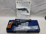 Smith & Wesson model 28-2 Highway Patrol,357 Magnum - 8 of 9