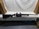 Ruger M77\17 Rifle