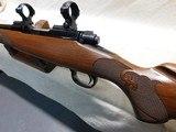 Winchester M70 XTR Featherweight,6.5 x 55 Caliber - 14 of 23