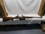 Winchester M70 XTR Featherweight,6.5 x 55 Caliber