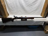 Winchester Model 75 Target Rifle,22LR