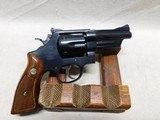 Smith & Wesson model 28-2,357 Magnum - 4 of 8