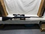 Custom Mauser 98,243 Win.,