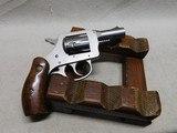 NEF Model R92 Revolver,22 LR - 7 of 11
