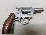NEF Model R92 Revolver,22 LR - 2 of 11