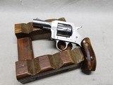 NEF Model R92 Revolver,22 LR - 8 of 11