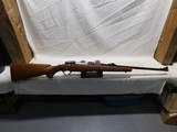 Ruger M77 RS, 35 whelen