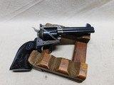 John Wayne The Duke Colt New Frontier Revolver,22LR - 4 of 12