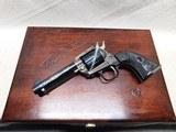 John Wayne The Duke Colt New Frontier Revolver,22LR - 12 of 12