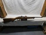 Ruger Model ninety-Six Rifle,22LR
