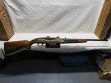 Winchester model 490 Semi-Auto Rifle,22LR