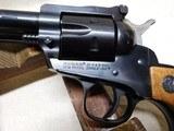 Ruger N M Single -Six,32 H&R Magnum - 7 of 8