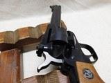 Ruger N M Single -Six,32 H&R Magnum - 8 of 8
