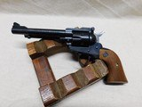 Ruger N M Single -Six,32 H&R Magnum - 3 of 8