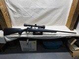 Winchester M70 Composite Sporter Combo,25-06