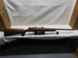 Remington model 504,22LR