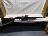 Remington 760 5 Diamond ADL Deluxe Rifle,257 Roberts