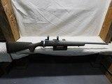 Remington Custom 700 ADL,17 Mach IV