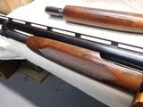 Winchester Model 12 Trap,12 Guage,2 barrel Set - 18 of 25