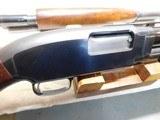 Winchester Model 12 Trap,12 Guage,2 barrel Set - 3 of 25
