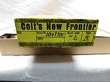 Colt New Frontier Box - 2 of 2