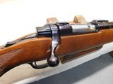 Ruger M77 RS Carbine, Very Scarce,358 Win. - 3 of 25