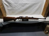 Ruger M77 RS Carbine, Very Scarce,358 Win.