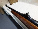 Ruger M77 RS Carbine, Very Scarce,358 Win. - 17 of 25