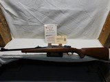 Ruger M77 RS Carbine, Very Scarce,358 Win. - 21 of 25