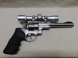 Ruger Talo Super Redhawk,44 Magnum