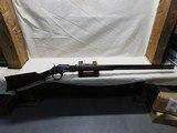 Uberti Model 1873 Sporting Rifle,44-40 Caliber