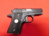 Colt Mustang MK IV Series 80,380 Auto
