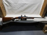 Ruger No1-B Rifle,25-06