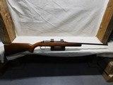 Remington Model 581-S Rifle,22 LR
