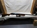 Remington 870 Wingmaster Shotgun,12 Guage