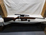 Savage model 342 Rifle,22 Hornet