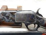 Cimarron\Uberti Saddle Rifle,45 Colt! - 17 of 24